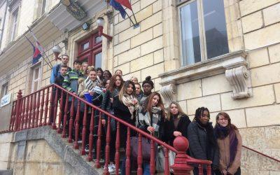 Visite Mairie de Nevers et du musée de la faïence et des beaux arts