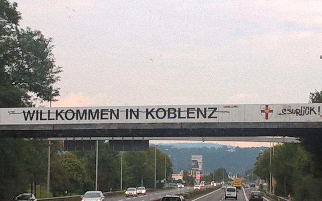 Voyage en Allemagne pour les 4èmes