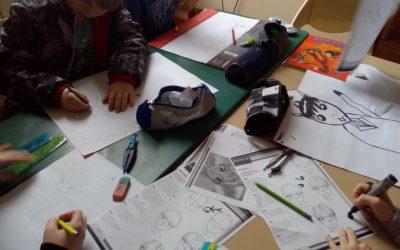 Le collège Fénelon à la découverte du «Manga»