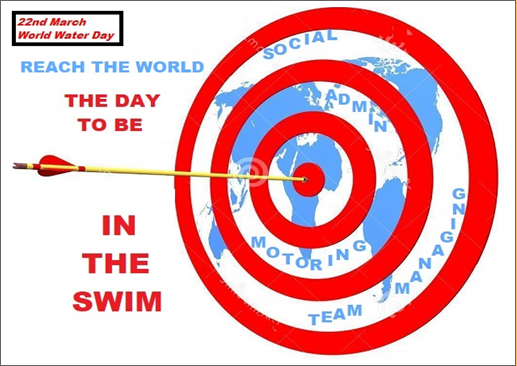 Reach the World : The day to be in the Swim Journée internationale au  Pôle Supérieur