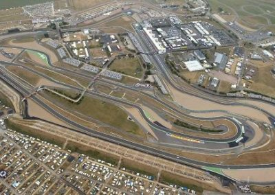 Circuit de Nevers - Magny-Cours