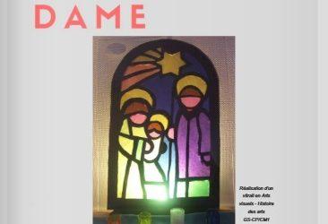 Nouveau numéro du Mag' Notre-Dame