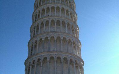 Les collégiens de 5ème à la découverte de la Toscane