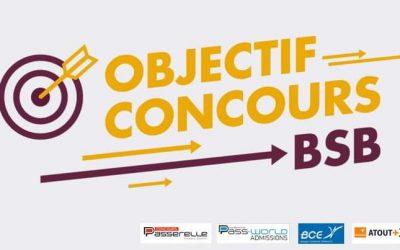 Présentation de l'Ecole de Commerce de Dijon aux étudiants de BTS MCO