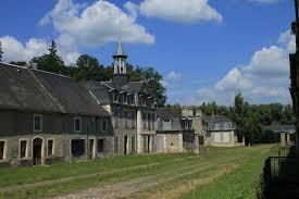 Pour le château de la Chaussade à Guérigny,  BTS SAM2