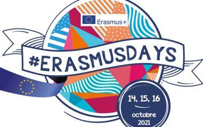 ERASMUS DAYS AU PÔLE SUP